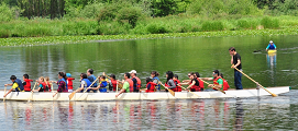 Adult Dragonboat