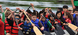 School Dragonboat