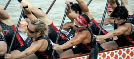 Women's Dragonboat